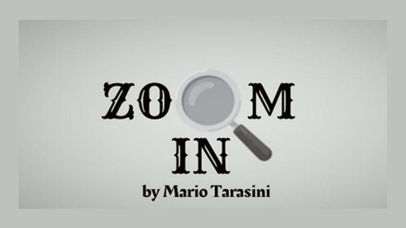 Descargas - Magia de Cerca Zoom In by Mario Tarasini video descargas MMSMEDIA - 1