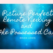 Mentalism,Bizarre and Psychokinesis Performer Picture Perfect Remote Viewing & The Possessed Card by Brian Lewis video DOWNLOAD