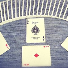 Card Magic and Trick Decks The Four Aces by Alfredo Gile video DOWNLOAD MMSMEDIA - 1