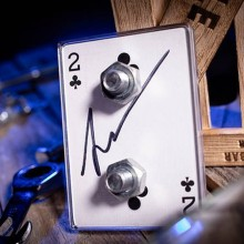 Card Tricks Bolted by Jared Manley TiendaMagia - 1