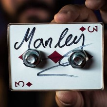 Card Tricks Bolted by Jared Manley TiendaMagia - 3