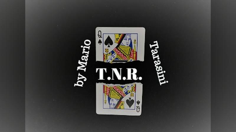 Descarga Magia con Cartas T.N.R. by Mario Tarasini video DESCARGA MMSMEDIA - 1