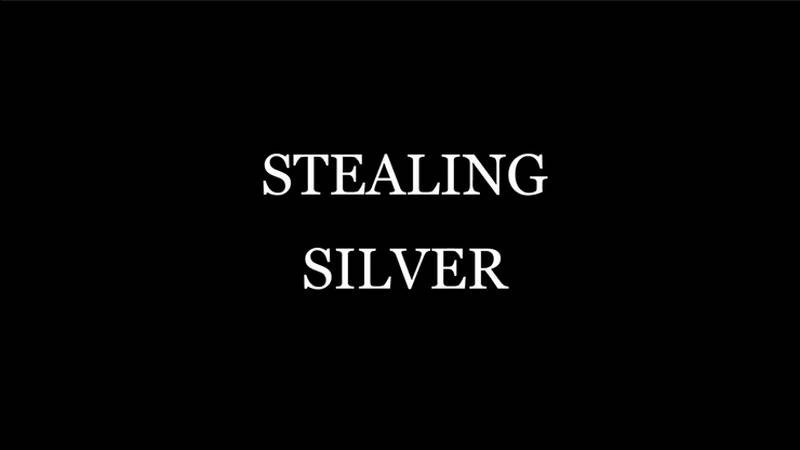 Money Magic Stealing Silver by Damien Fisher video DOWNLOAD MMSMEDIA - 1