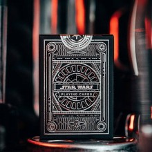Cards Star Wars Dark Side Silver Edition deck by theory11 Theory11 - 1