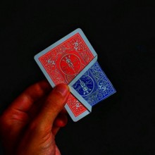 Card Magic and Trick Decks E.S. by Sultan Orazaly video DOWNLOAD MMSMEDIA - 1