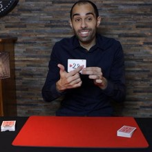 Card Tricks Vision deck by W.Eston, Manolo and Anthony Stan TiendaMagia - 6
