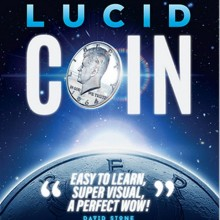 Magic with Coins LUCID COIN by Marc Oberon TiendaMagia - 5