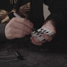 Card Tricks ACROSS by The House of Crow TiendaMagia - 4