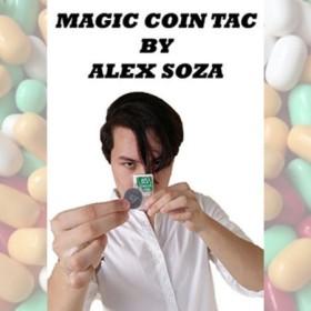 Descargas de Magia con dinero MAGIC COIN TAC by Alex Soza video DESCARGA MMSMEDIA - 1