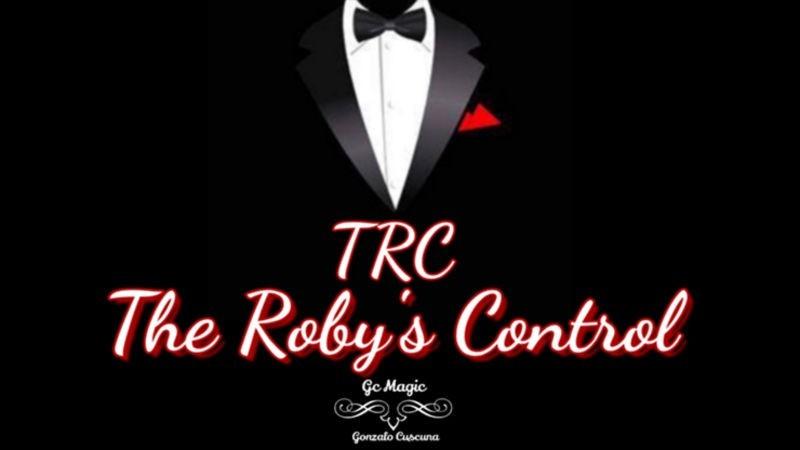 Descarga Magia con Cartas The Robys Control by Gonzalo Cuscuna video DESCARGA MMSMEDIA - 1
