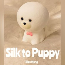 Home Silk to PUPPY by Alan Wong  - 1