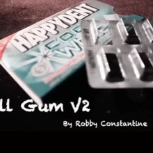 Downloads Refill Gum V2 by Robby Constantine video DOWNLOAD MMSMEDIA - 1