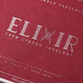 Inicio ELIXIR de Lyndon Jugalbot - Skymember Presents TiendaMagia - 1