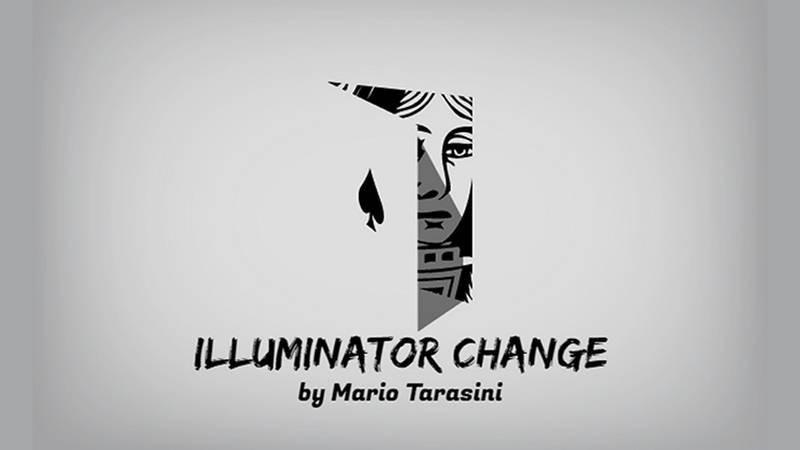Descarga Magia con Cartas Illuminator change by Mario Tarasini video DESCARGA MMSMEDIA - 1