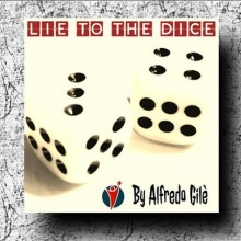 Card Magic and Trick Decks Lie to the Dice by Alfredo Gile video DOWNLOAD MMSMEDIA - 1