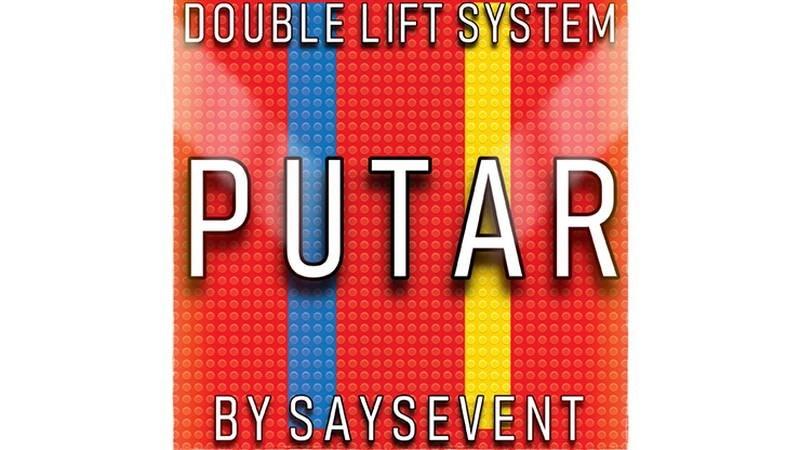 Descarga Magia con Cartas PUTAR 2 by SaysevenT video DESCARGA MMSMEDIA - 1