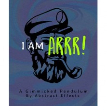 Card Tricks I am ARRR by Abstract Effects TiendaMagia - 1