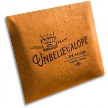 Home Unbelievalope 2.0 by Jeff Kaylor Theory11 - 1