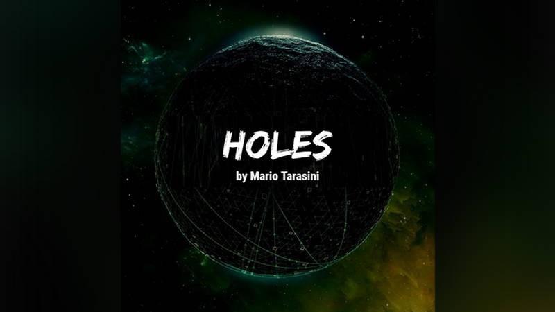 Descarga Magia con Cartas Holes by Mario Tarasini video DESCARGA MMSMEDIA - 1