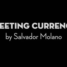 Money Magic Fleeting Currency by Salvador Molano video DOWNLOAD MMSMEDIA - 1