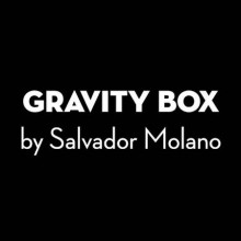 Stage / Parlor Performer Gravity Box by Salvador Molano video DOWNLOAD MMSMEDIA - 1