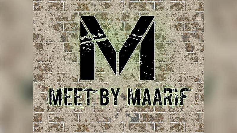 Descarga Magia con Cartas Meet by Maarif video DESCARGA MMSMEDIA - 1