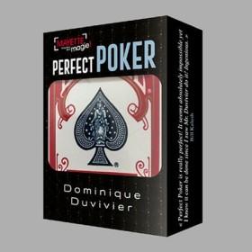 Card Tricks Perfect Poker by Dominique Duvivier TiendaMagia - 1