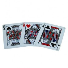 Trick Decks Butterfly Marked deck Limited Edition (Black and Silver) by Ondrej Psenicka TiendaMagia - 6
