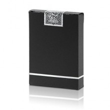 Trick Decks Butterfly Marked deck Limited Edition (Black and Silver) by Ondrej Psenicka TiendaMagia - 4