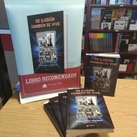 """Magic Books De Ilusión También se Vive de Andreu Llorens """"Mag Selvin"""" - book in spanish TiendaMagia - 2"""
