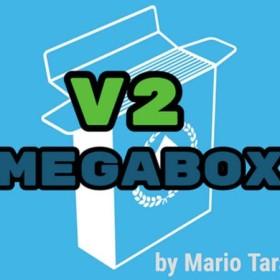 Descarga Magia con Cartas Megabox V2 by Mario Tarasini video DESCARGA MMSMEDIA - 1