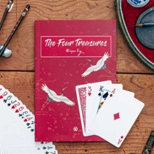 Card Tricks The Four Treasures By Harapan Ong & TCC TCC - 3