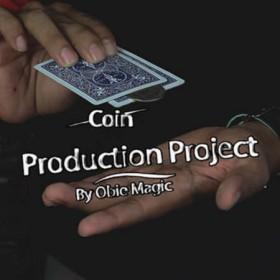 Descarga Magia con Cartas Coin Production Project By Obie Magic video DESCARGA MMSMEDIA - 1