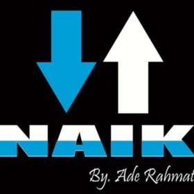 Descargas - Magia de Cerca NAIK by Ade Rahmat video DESCARGA MMSMEDIA - 1