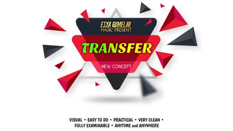 Close Up Performer TRANSFER by Esya G video DOWNLOAD MMSMEDIA - 1