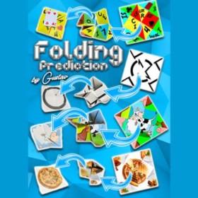 Descargas Magia para niños y Globoflexia Folding Prediction by Gustav mixed media DESCARGA MMSMEDIA - 1