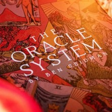 Mentalism The Oracle System by Ben Seidman TiendaMagia - 2