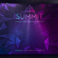 Home Summit by Patrick Kun and Abstract Effects  - 5