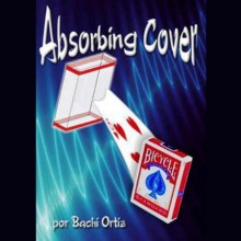 Card Magic and Trick Decks Absorbing Cover by Bachi Ortiz video DOWNLOAD MMSMEDIA - 1