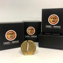 Folding Coin 50 cent. Euro Traditional System - Tango