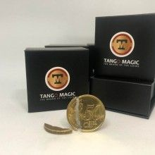 Bite Coin - 50 Cents - w/ extra piece - Tango