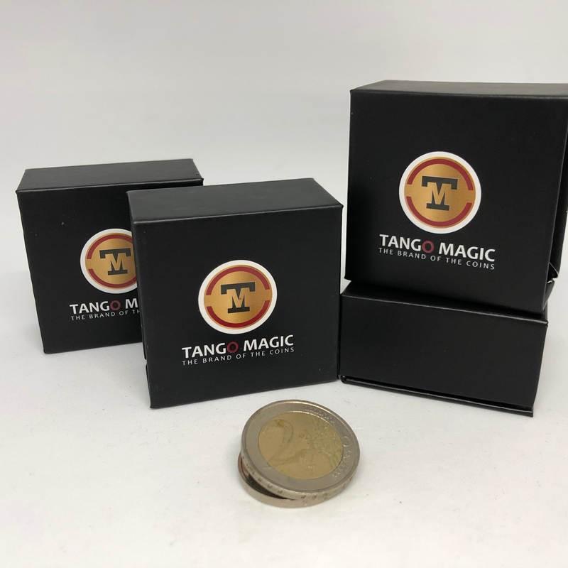 Cascarilla Expandida 2 Euros Magnetizable - Tango