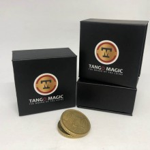 Expanded Shell 50 Cents Euro Magnetic - Tango