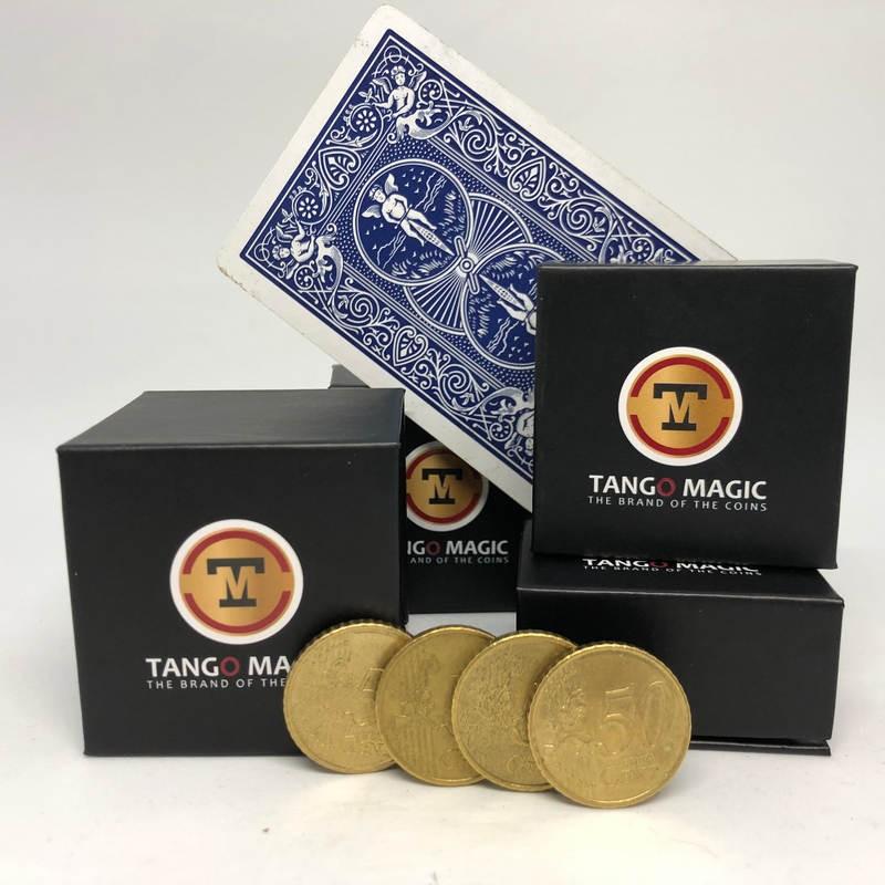 Autho 4 - 50 céntimos de Euro - Tango