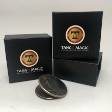 Expanded Shell - 1/2 Dollar - Magnetic - Tango