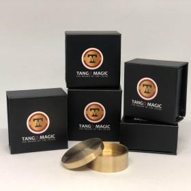Okito Brass Box - Tango