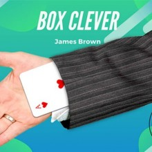 Card Magic and Trick Decks The Vault - Box Clever by James Brown video DOWNLOAD MMSMEDIA - 1