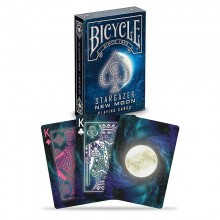 Cards Bicycle Stargazer New Moon Playing Cards USPC - Bicycle - 1