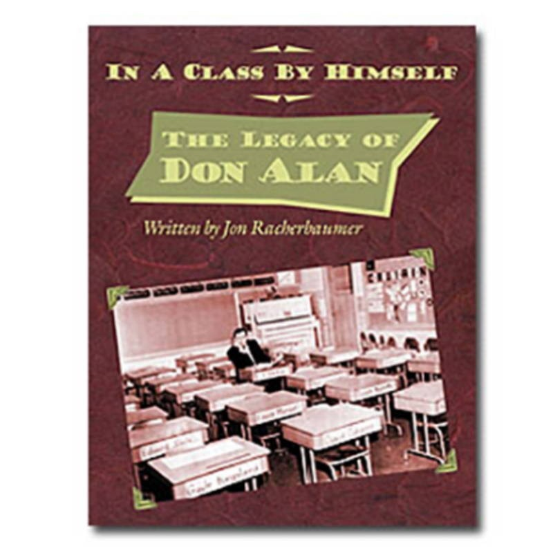 Close Up Performer In a Class By Himself by Don Alan eBook DOWNLOAD MMSMEDIA - 1