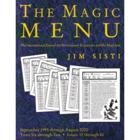 Descargas - Magia de Cerca Magic Menu 2 Years 6-10 eBook DESCARGA MMSMEDIA - 1